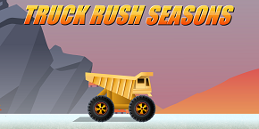 Truck Rush Seasons