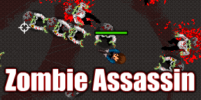 Zombie Assassin